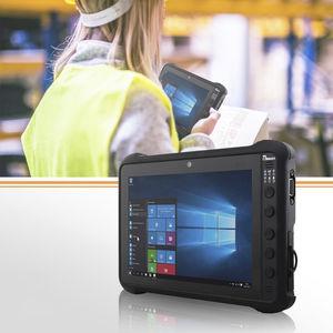 tablet reforzada / Windows / 8