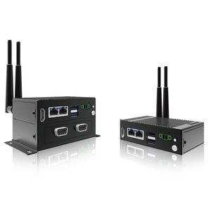 pasarela IoT / industrial / wifi / Ethernet