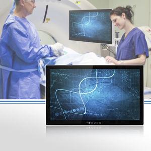 visualizadores para equipamientos médicos