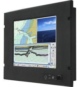 panel PC con pantalla táctil