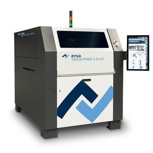 impresora de patrones automática