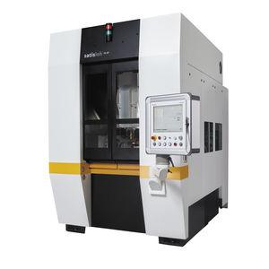 pulidora para vidrio / para la óptica de precisión / CNC / 5 ejes