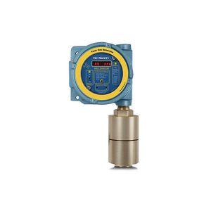 transmisor de gas tóxico / electroquímico / multiusos / compacto