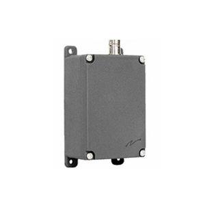 receptor radio / para mando a distancia radio / compacto / IP65