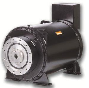 motor par AC / 400V / baja velocidad