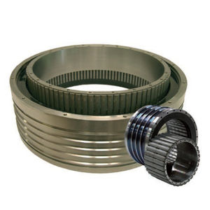 motor par AC / síncrono / 400V / para entorno difícil