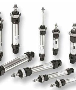 cilindro ISO 6432