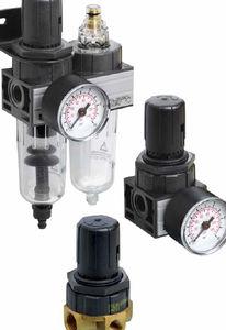 filtro regulador lubricador de aire