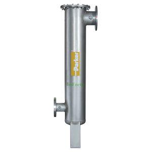 filtro para biogás