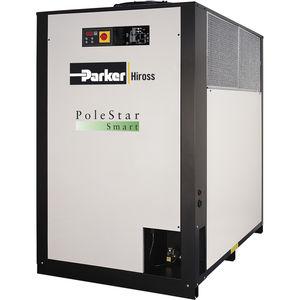 secador de aire comprimido por refrigeración