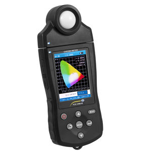 espectrómetro para iluminación LED / óptico / para científicas / de laboratorio