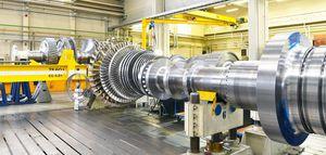aceite para turbina