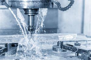 fluido de corte para metales