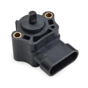 sensor de posición rotativo / sin contacto / de efecto hall / analógico