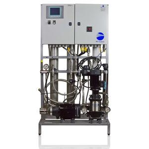 unidad de purificación de agua de ósmosis inversa