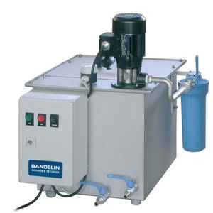 separador de aceite para bomba de membrana