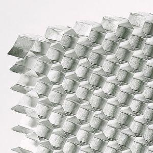 panal de abeja de aluminio