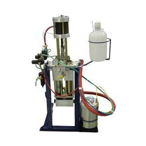 unidad de mezcla y de dosificación volumétrica / de resinas / bicomponente