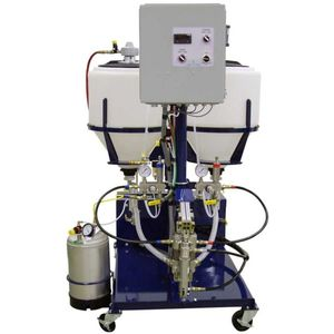 unidad de dosificación volumétrica