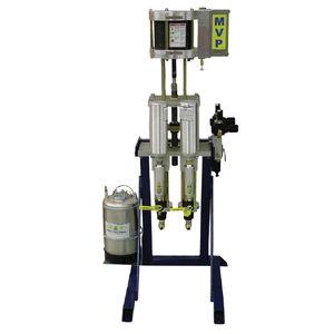 unidad de dosificación volumétrica / de resinas