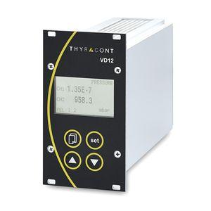 vacuómetro analógico / USB / con controlador
