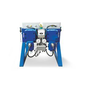 válvula hidráulica / proporcional / estándar / de simple efecto