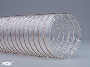 conducto de aire flexible / de poliuretano / de extracción de humos