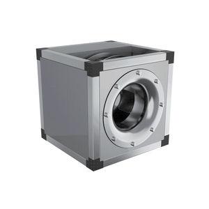 ventilador centrífugo / de circulación de aire / para conducto de aire / modular