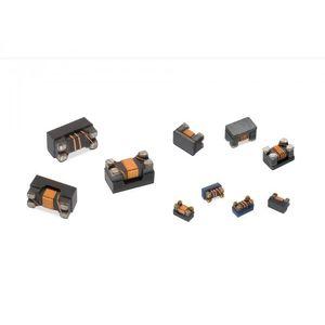 filtro electrónico paso alto / pasivo / en modo común / SMD
