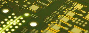 circuito impreso multicapa