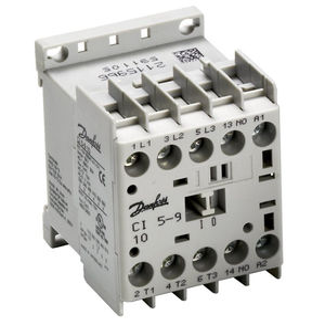 contactor de potencia / DC / AC / IEC