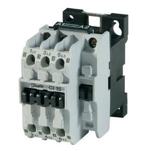 contactor de potencia / DC / AC / en riel DIN