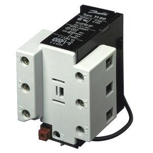 relé de protección térmico / monofásico / compacto / para motor eléctrico