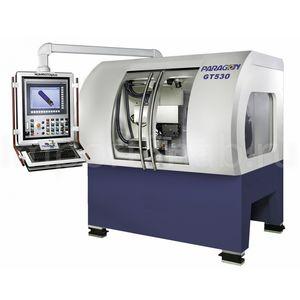 rectificadora de herramientas / para chapa metálica / CNC / de alta eficacia