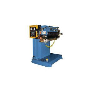 máquina de soldar AC / semiautomática / para tubos / de acero