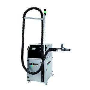máquina de remachado automática / para remache ciego