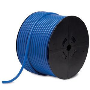 tubo flexible para aceite / para disolvente / para aire comprimido / de PUR