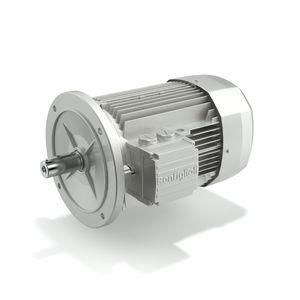 motor trifásico / asíncrono / con freno DC / con freno AC