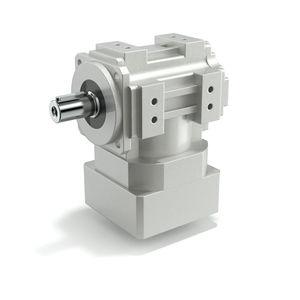 reductor de engranaje helicoidal / de ejes ortogonales / 10 - 20 Nm / 20 - 50 Nm