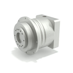 reductor planetario / coaxial / 20 - 50 Nm / 100 - 200 Nm