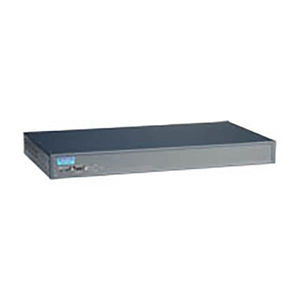 servidor de periférico 16 puertos / RS-232 / RS422/RS485 / LAN