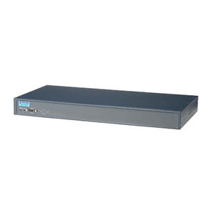 servidor de periférico 8 puertos / RS232 / RS422/RS485 / LAN