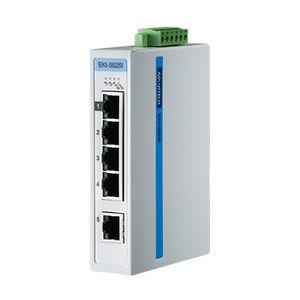 conmutador Ethernet no administrable