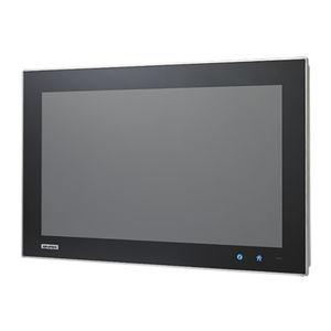 HMI con pantalla multitáctil / empotrable / 1280 x 1024 / AMD Dual core
