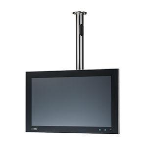 terminal HMI con pantalla multitáctil