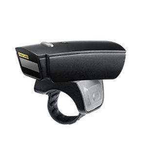 escáner de código de barras portátil para brazo