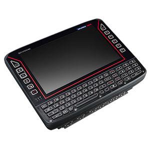 computadora con teclado