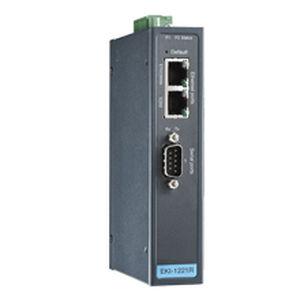router con pasarela VoIP