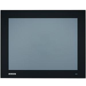 monitor con pantalla táctil resistiva