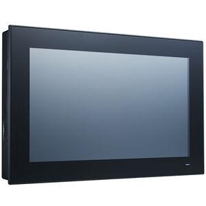 panel PC con pantalla ancha